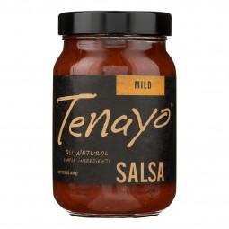 Tenayo - Salsa - Mild -...
