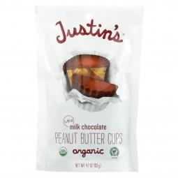 Justin's Nut Butter Peanut...