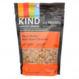 Kind Healthy Grains Peanut...
