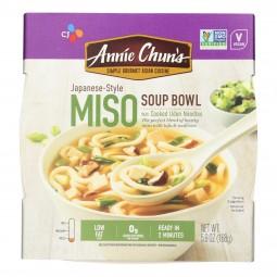 Annie Chun's Miso Soup Bowl...