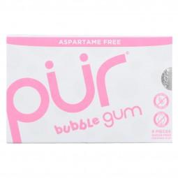 Pur Gum Bubble Gum - Sugar...