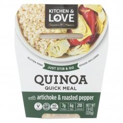 Cucina And Amore - Quinoa...