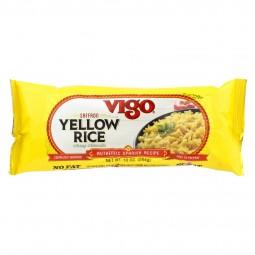 Vigo Yellow Rice - Case Of...