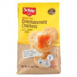 Schar Entertainment...