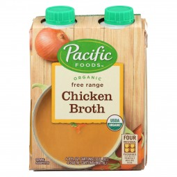 Pacific Natural Foods...
