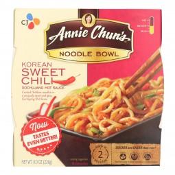 Annie Chun's Korean Sweet...