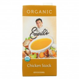 Emeril Organic Chicken...