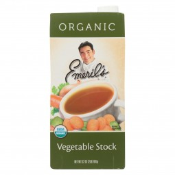 Emeril Organic Vegetable...