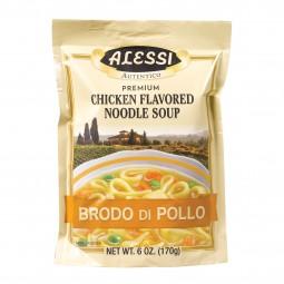Alessi - Noodle Soup -...