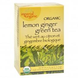 Uncle Lee's Tea Organic...