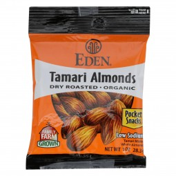 Eden Foods Organic Pocket...
