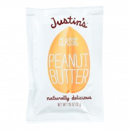 Justin's Nut Butter Squeeze...