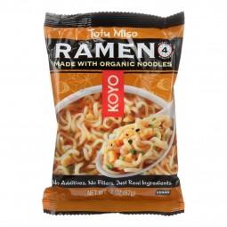 Koyo Ramen - Tofu Miso -...