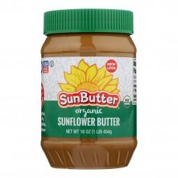 Sunbutter Sunflower Butter...