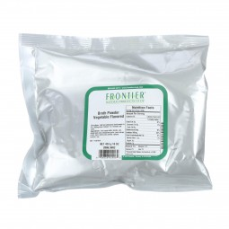 Frontier Herb Broth Powder...