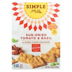Simple Mills Sun Dried...