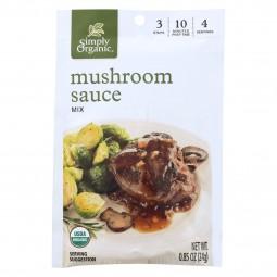 Simply Organic Seasoning...
