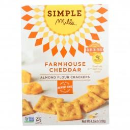 Simple Mills Farmhouse...