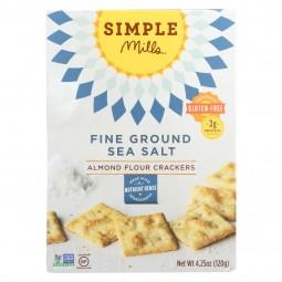 Simple Mills Fine Ground...
