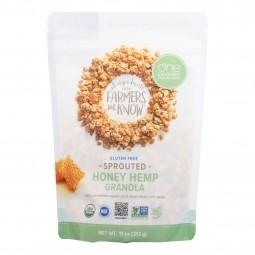One Degree Organic Foods...