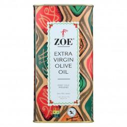 Zoe - Extra Virgin Olive...