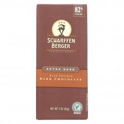 Scharffen Berger Chocolate...
