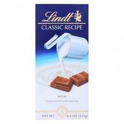 Lindt Chocolate Bar - Milk...